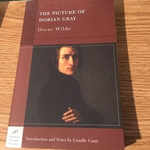 Other - The Picture of Dorian Gray by Oscar Wilde